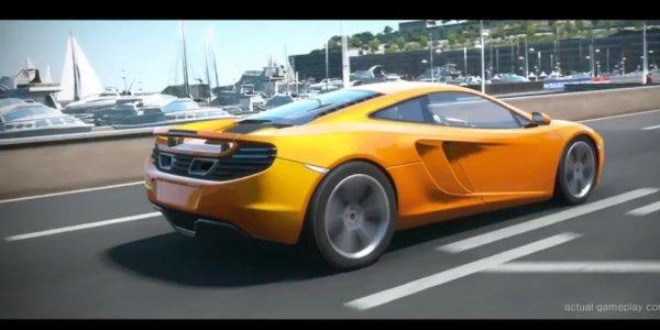 Trailer pour le jeu vidéo Project CARS