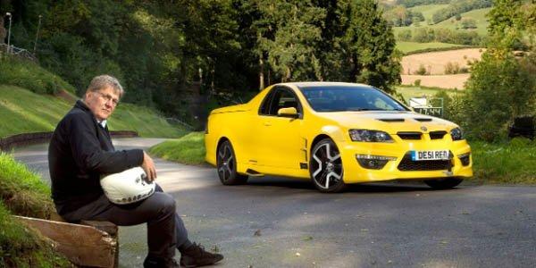 Le Vauxhall Maloo VXR signe un record