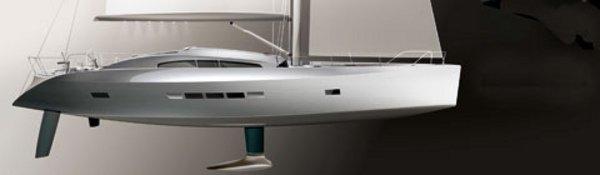 Un yacht dessiné par BMW