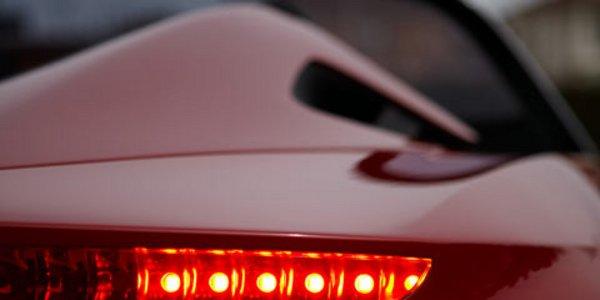 Une Alfa Romeo 4C au salon de Genève ?