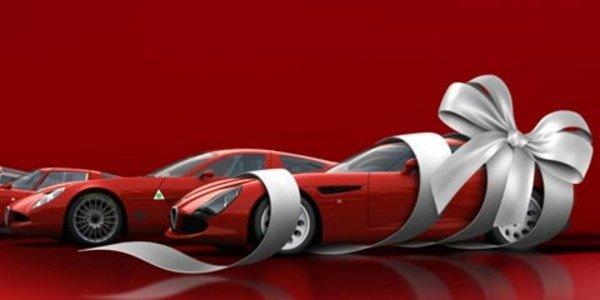 Une Alfa Romeo TZ4 en préparation ?