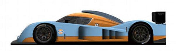 Aston Martin aux 24h du Mans en LMP1 !