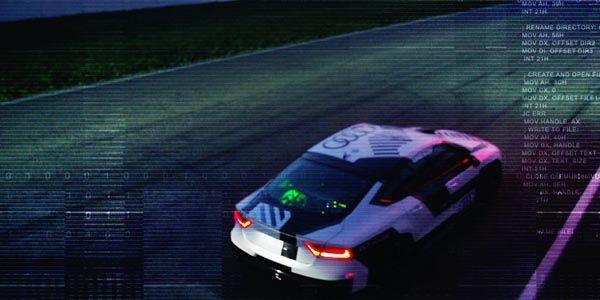 Une Audi RS7 autonome lancée à 240 km/h