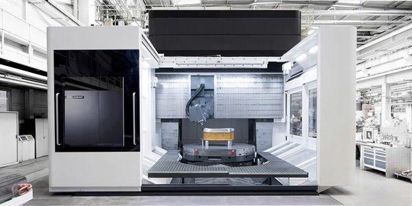 Une réplique d'Auto Union Type C réalisée en impression 3D