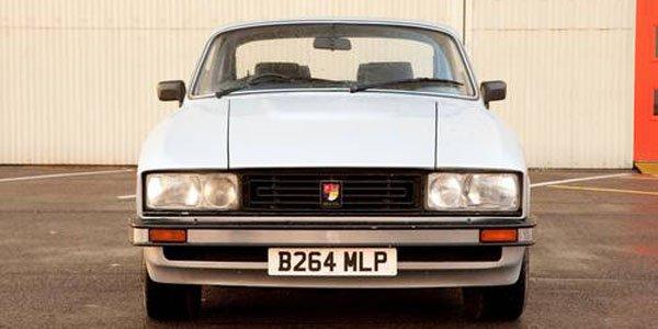 Une Bristol 603 Brigand à vendre