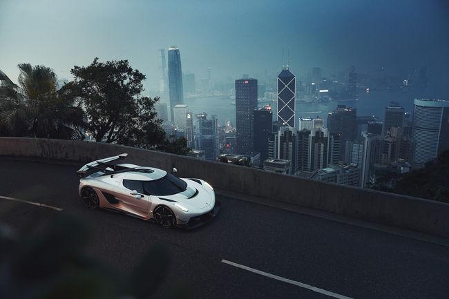 """Koenigsegg : un modèle """"accessible"""" pour 2020"""