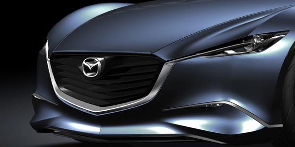 Une Mazda RX-9 à moteur rotatif en préparation ?