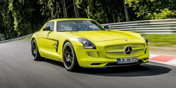 Une Mercedes-AMG Hypercar en approche ?