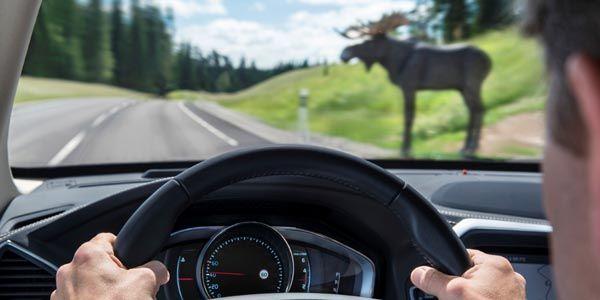 AstaZero : la nouvelle piste d'essai Volvo