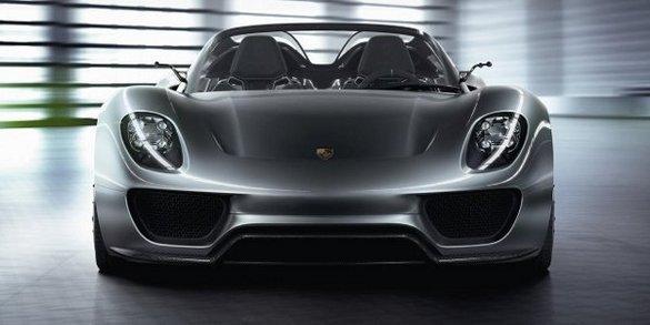 Porsche envisage une nouvelle sportive