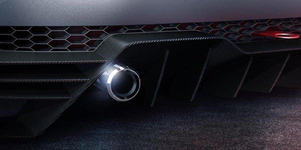 Une nouvelle VW Vision GT en approche