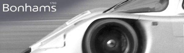 Une Sauber C9 à vendre à Rétromobile !