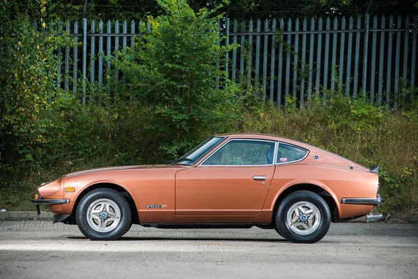 Classic Car Auctions : The September Sale
