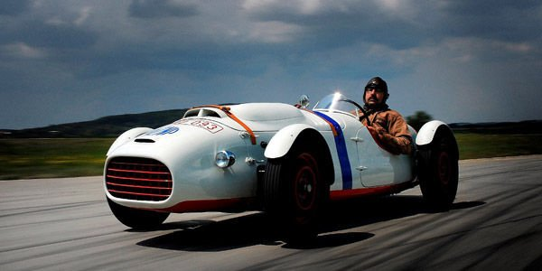 Une 966 Supersport rayonne au musée Skoda