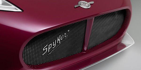 Une Spyker électrique pour Genève ?