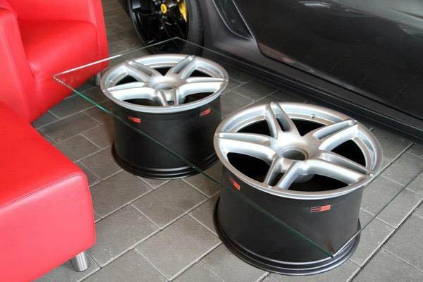 Une Table Basse Novitec Pour Votre Salon Actualite Automobile