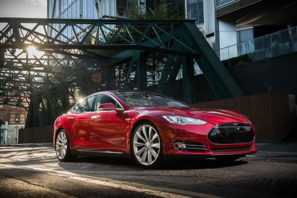 Une usine de batteries pour Tesla