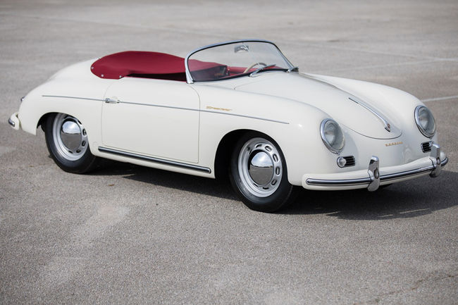 RM Sotheby's : The Porsche 70th Anniversary Sale