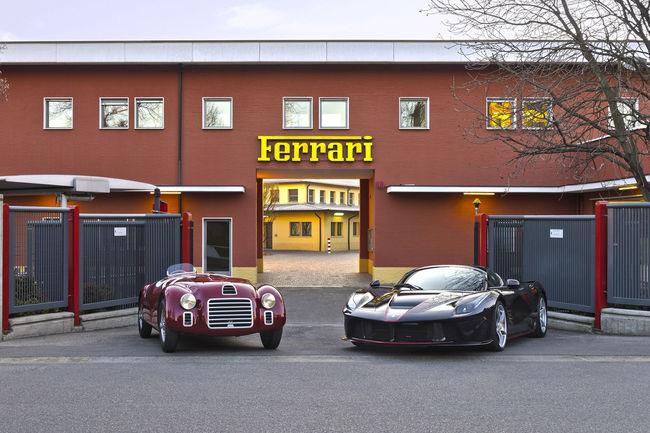 Universo Ferrari : un nouvel évènement à Maranello
