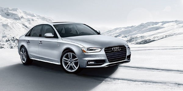 Des Audi A3 et A4 Special Edition pour les USA