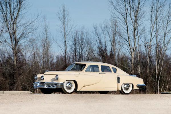 Résultat Bonhams au Tupelo Automobile Museum 2019
