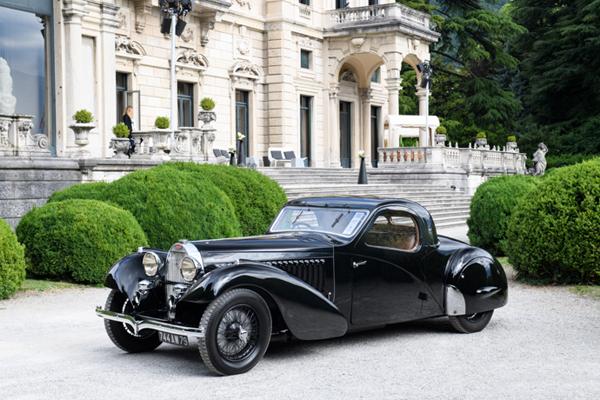 RM Sotheby's : les Françaises ont brillé à la Villa Erba