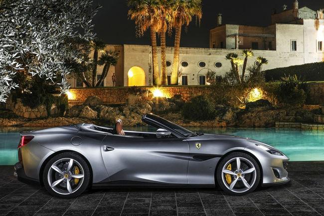 Ventes : Ferrari annonce des chiffres en hausse