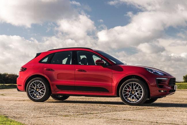 Ventes : nouveau record pour Porsche en 2017