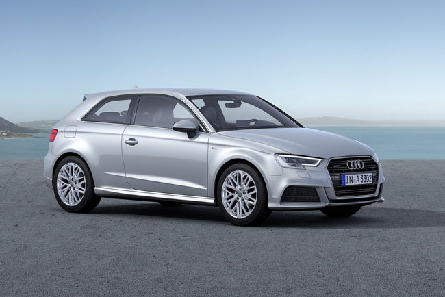Ventes : Audi établit son nouveau record en France en 2017