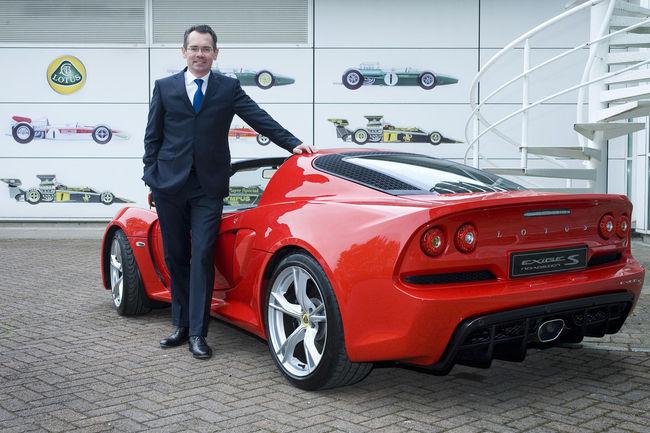 Ventes : résultats en progression pour Lotus