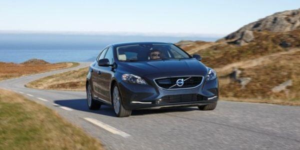 Volvo augmente ses ventes deux fois plus vite que ses concurrents