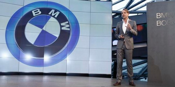 Semestre historique pour le groupe BMW