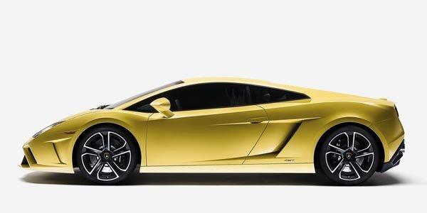 Lamborghini : ventes en hausse de 30 %
