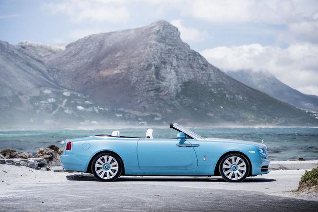 Ventes en progression pour Rolls-Royce
