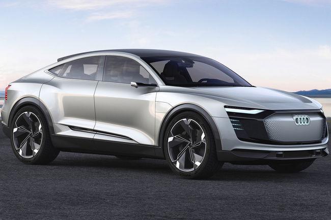 Ventes : premier semestre difficile pour Audi