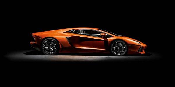 Lamborghini : année 2011 record