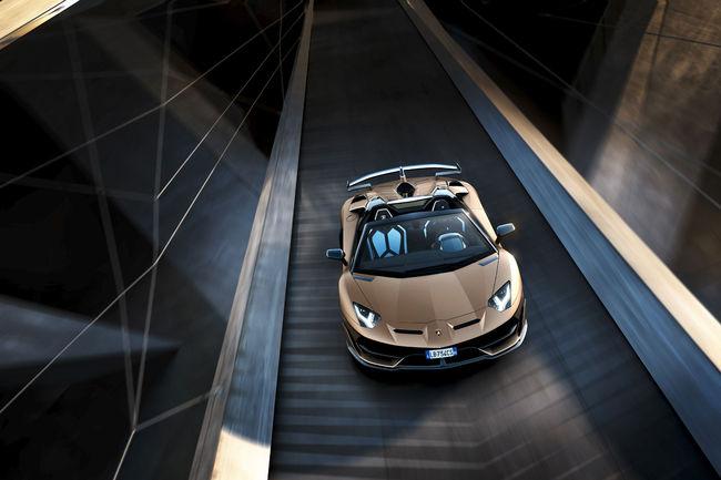 Le SUV Urus booste les ventes de Lamborghini