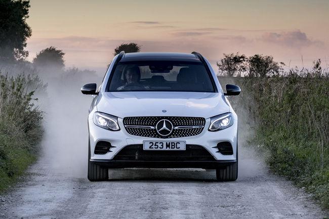 Ventes : Mercedes-Benz vers une année record ?