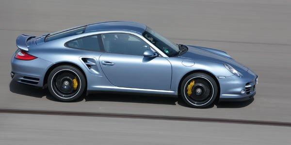 Excellente année 2011 pour Porsche