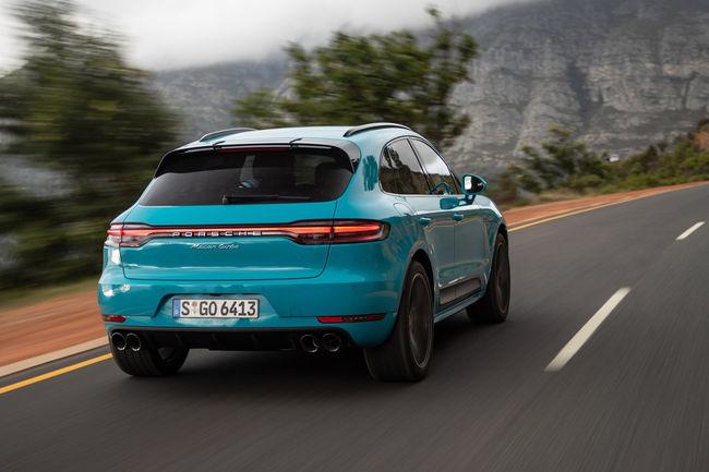 Ventes : Porsche en piste pour un nouveau record