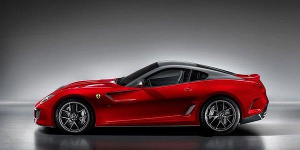 Bilan reccord pour Ferrari mi-2011