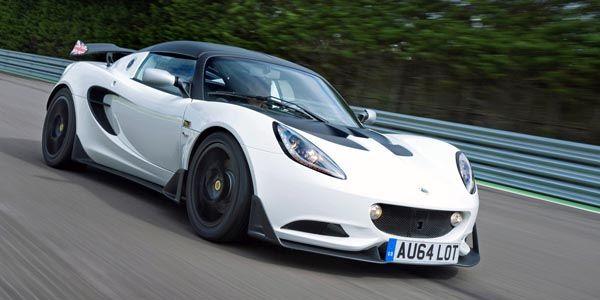 Record de ventes en vue pour Lotus Cars