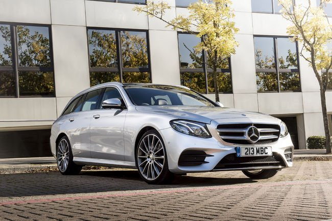 Ventes record pour Mercedes-Benz