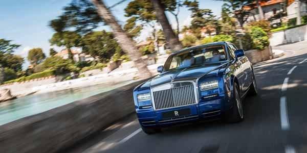 Année record pour Rolls Royce