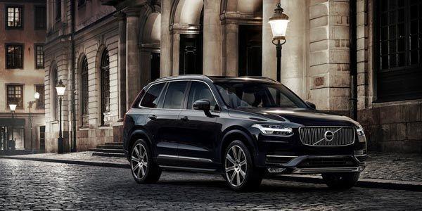 Ventes record pour Volvo Cars en 2014