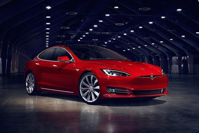 Tesla : près de 250 000 véhicules livrés en 2018
