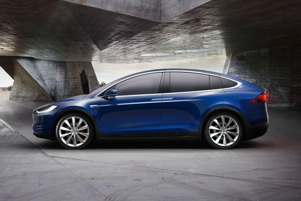 Ventes Tesla en dessous du compte