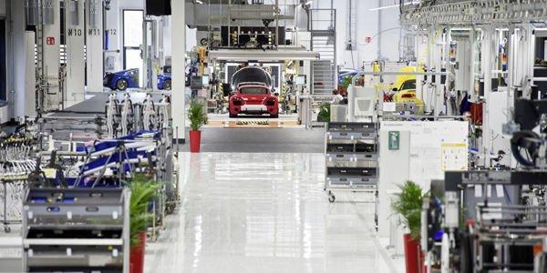 Nouveau record de ventes pour Audi