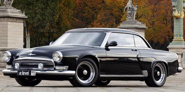 un haut de gamme 39 made in russia 39 actualit automobile motorlegend. Black Bedroom Furniture Sets. Home Design Ideas
