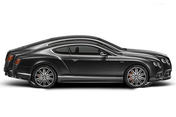 vers une bentley d 39 entr e de gamme actualit automobile motorlegend. Black Bedroom Furniture Sets. Home Design Ideas